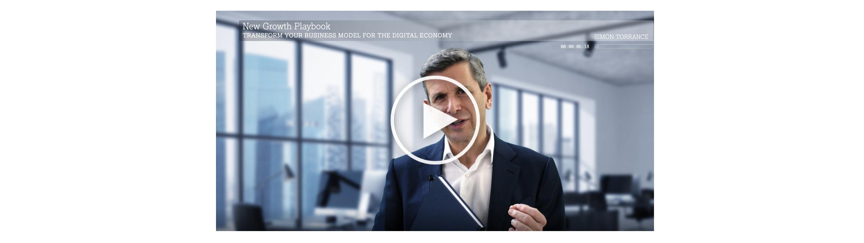 高级顾问、世界经济论坛(World Economic Forum)全球议程理事会成员西蒙•托伦斯(Simon Torrance)开发了这一全新的在线视频节目,已向全球一些最重要企业的高级管理团队播放。本课程的重点是帮助高管整合先进的数字商业模式*,以推动客户和股东价值。
